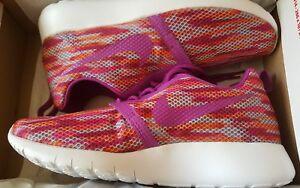 5 deporte Uk Flight Zapatillas 36 Tamaño Eur Rocherun de para mujer Nike 3 51qSnz