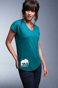 DSWT-Limited-Edition-Summer-PROTECT-Women-039-s-T-Shirt