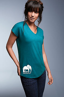 DSWT Limited Edition Summer PROTECT Women's T-Shirt