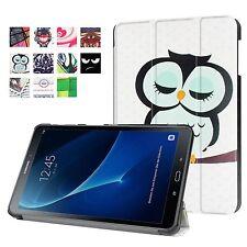 Hülle für Samsung Galaxy Tab A 10.1 SM-T580 SM-T585 Cover Tasche hülle Bag M699