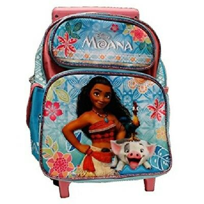 Small Rolling 12 inch Backpack Moana