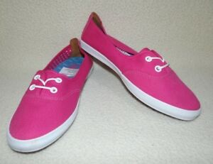 4d3b5172a3ae7a Image is loading New-Vans-Womens-Solana-Skimmer-Athletic-Sneakers-Shoes-