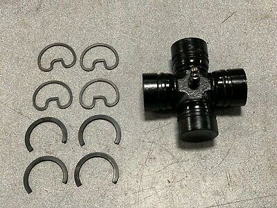 35 HOWSE MOWER U JOINT 35 INSIDE SNAP RINGS UNIVERSAL JOINT
