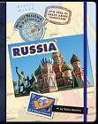 It's Cool to Learn about Countries: Russia by Katie Marsico (Hardback, 2010)