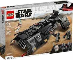 LEGO-Star-Wars-75284-Knights-of-Ren-Transport-Ship-New-amp-Sealed