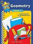 Geometry, Grade 4 by Mary Rosenberg (Paperback / softback, 2004)