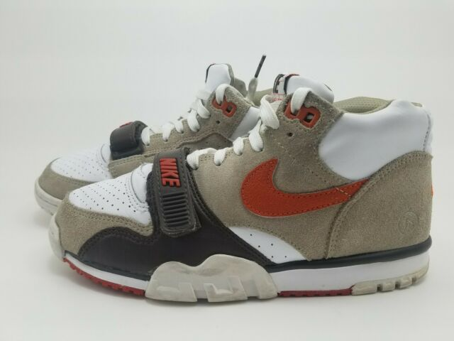 exquisite style top fashion release info on Nike Air Trainer 1 Mid SP