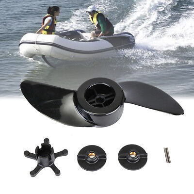 Boat Motor Electric Propellers Engines Marine Outboard Propeller Accessories