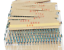 600-Pcs-30-Values-1-4W-1-Metal-Film-Resistors-Resistance-Assortment-Kit-Set-US thumbnail 3