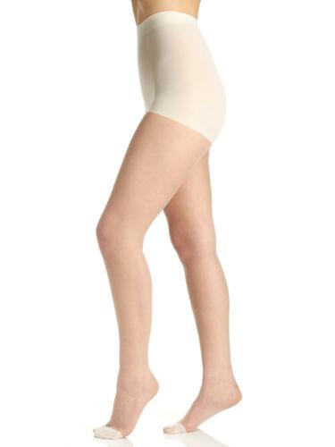Reinforced Toe 4419 Details about  /Berkshire Women/'s Ultra Sheer Control Top Pantyhose