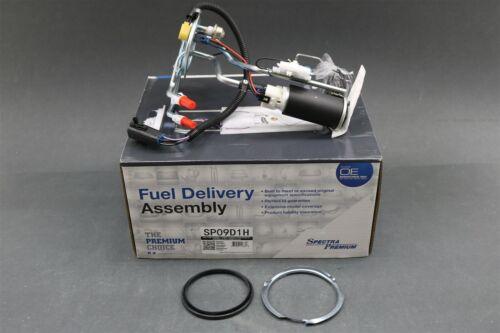 NEW Spectra Fuel Pump Module SP09D1H Chevy Buick Olds Pontiac 3.1 3.4 3.8 93-97