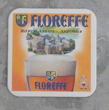 Sous-bock de bière Floreffe, très bon état
