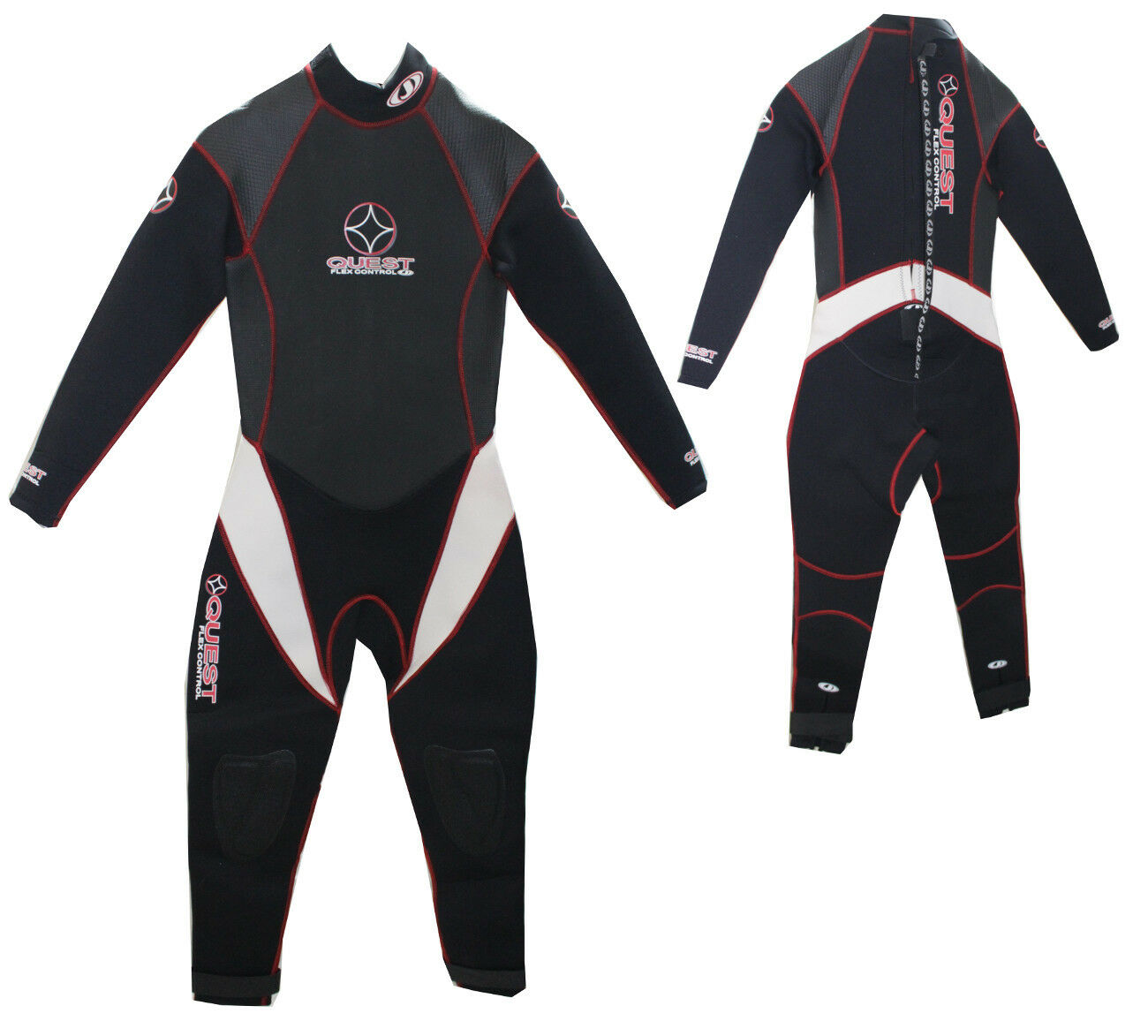 JOBE Full Full JOBE Suit QUEST Neopenanzug Surfen Kiten Wakeboard Wasserski Jetski NEU N 1 bfbb26