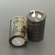 2pcs 35V 1000uF 35V ELNA LA0 25x40mm HiFi DIY Audio Capacitor TONEREX