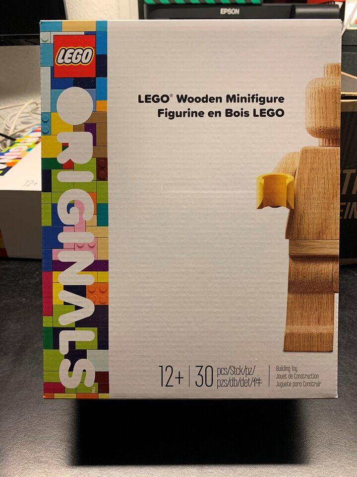 Lego andet, Originals