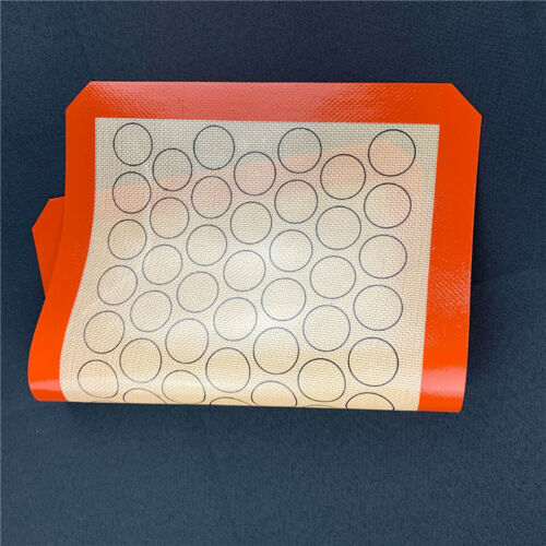 Non-Stick Silicone Baking Mat Pad Sheet Baking Pastry Tools Baking Oven Mat-po