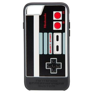 finest selection aa55a 6d194 Details about BRAND NEW NES Controller Case - Nintendo® for iPhone 6/7  ultra protective case