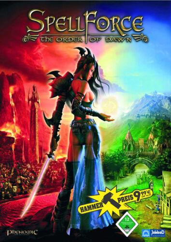 1 von 1 - SpellForce: The Order Of Dawn