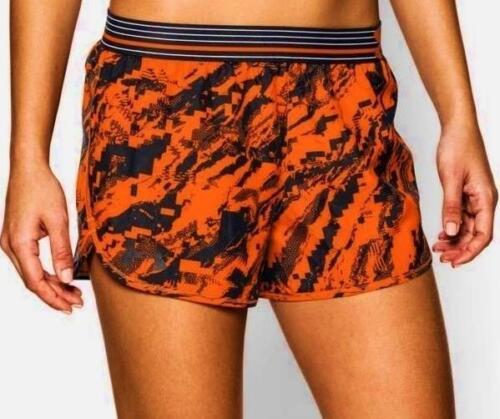 Nuove S donne da corsa Sz Armour pantaloncini Under 45 con Tuffo Ua corti xAfUqx