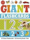 Giant Flashcards 123 Learning Range by Make Believe Ideas