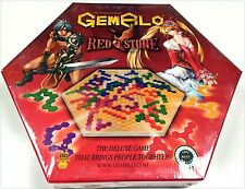 GEMBLO - RED STONE