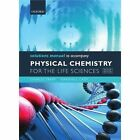 Solutions Manual to accompany Physical Chemistry for the Life Sciences by Marshall Cady, Charles Trapp (Paperback, 2011)
