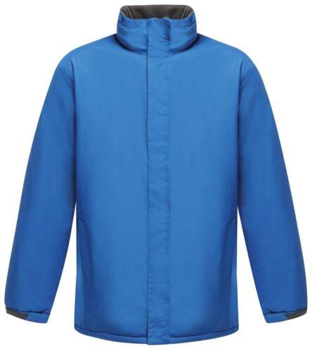 Regatta Aledo Womens Waterproof Jacket Blue