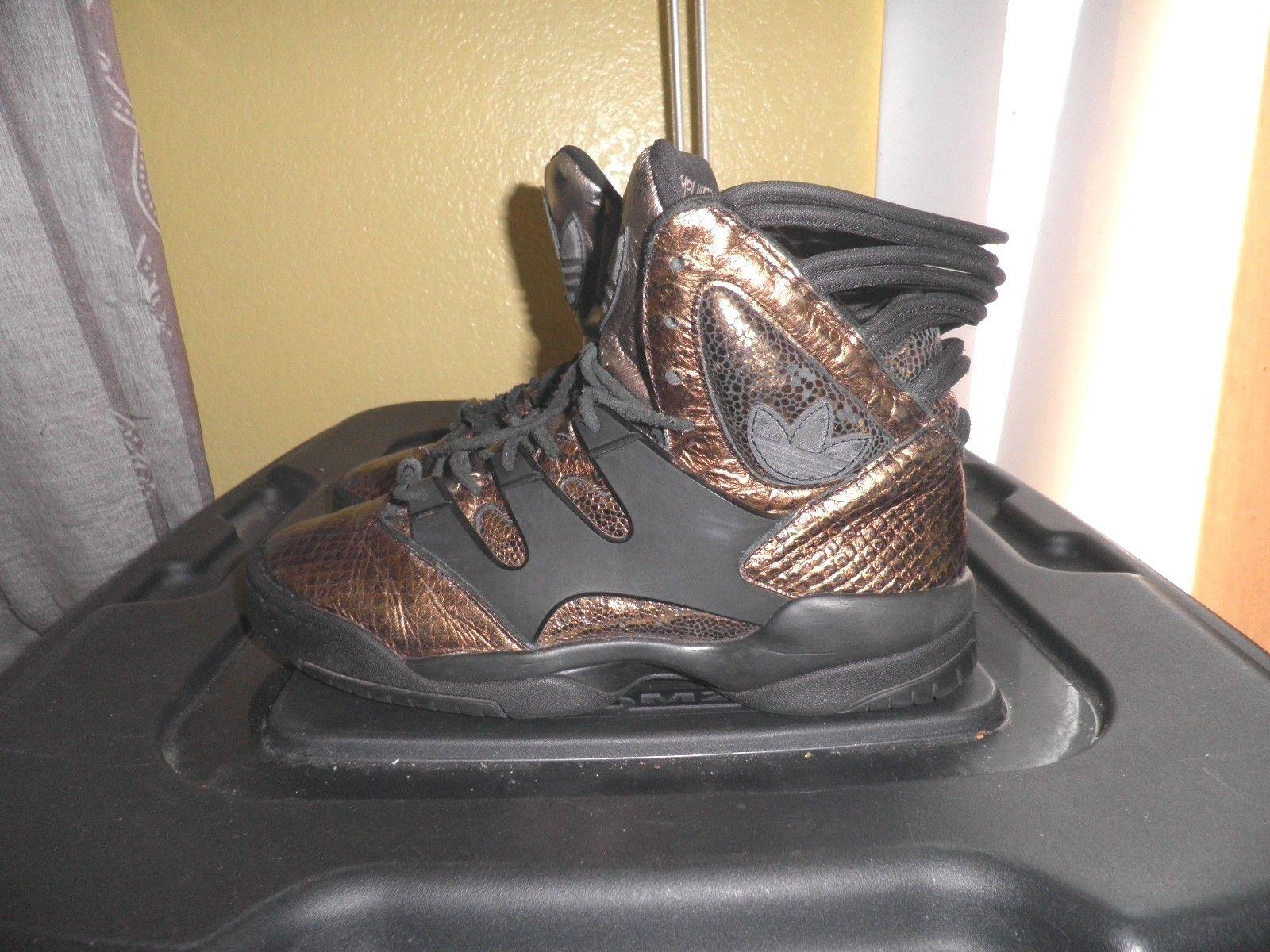Adidas Teyana taylor Harlem GLC Size 7