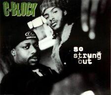 C-Block So strung out (1996) [Maxi-CD]