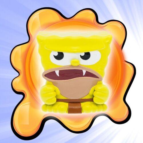 Primitive Spongebob Spongebob Squarepants Meme Mashems Squishy Figure