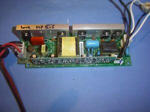BENQ-MP515-DLP-PROJECTOR-BALLAST-DC-DC-CONVERTER-LAMP-PSU-4H-0R537-A02-OK