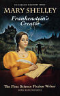 Mary Shelley : Frankenstein's Creator: The First Science Fiction Writer by Joan Kane Nichols (Paperback, 1998)
