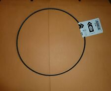 5M710 GATES Polyflex V-Belt Fits Variety of Grizzly, Harbor Freight, Jet Lathes