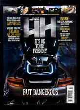 HEAVY HITTERS MAGAZINE #22 VEGAS BENTLEY FERARRI BRAND NEW UNREAD COMIC KINGS