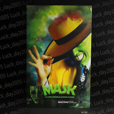 STANTON & MASON x ASMUS TOYS THE MASK w/ Dog 1/6 Figure