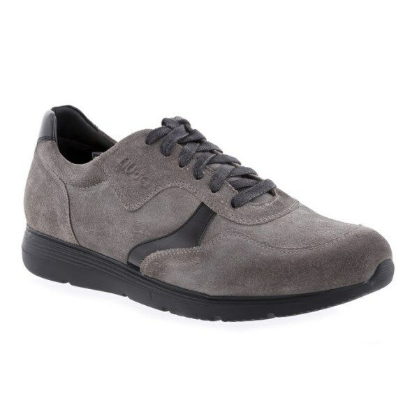 Original liujo Chaussures Hommes Taille 44-lj317c-g-44