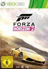 Forza Horizon 2 (Microsoft Xbox 360, 2014, DVD-Box)