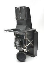 Ihagee Patent Klapp Reflex Camera RARE 6.5x9cm