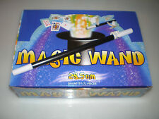 MAGIC WANDS KIDS PARTY BAGS BULK WHOLESALE BOX OF  72  X 26.5cm UK ONLY