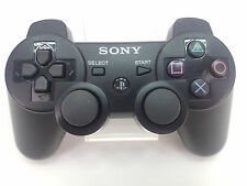 PLAYSTATION 3 Orignal DUALSHOCK 3 ps3 Controller Bluetooth Wireless