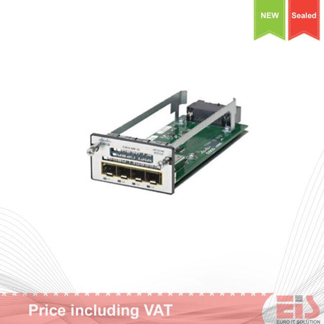 Nouveau - Cisco Systems C3kx-nm-10g