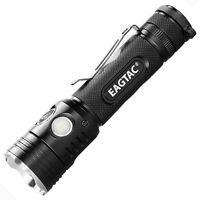 Eagletac Tx30c2 Xhp35 Hd E4 Cool White Led Flashlight Kit -2000 Lumens