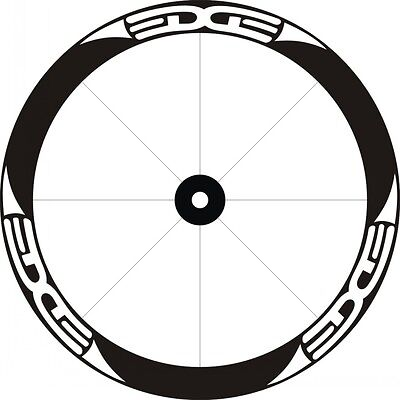 MAVIC COSMIC Rim Wheel Decals Stickers Road Bike Replacement Set of 12 FOR 2RIMS