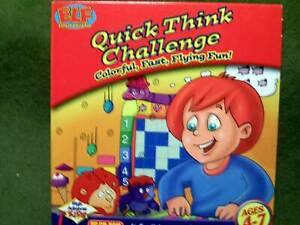 ELF-Quick-Think-Challenge-PC-CD-ROM-English-Spanish-Ages-4-7