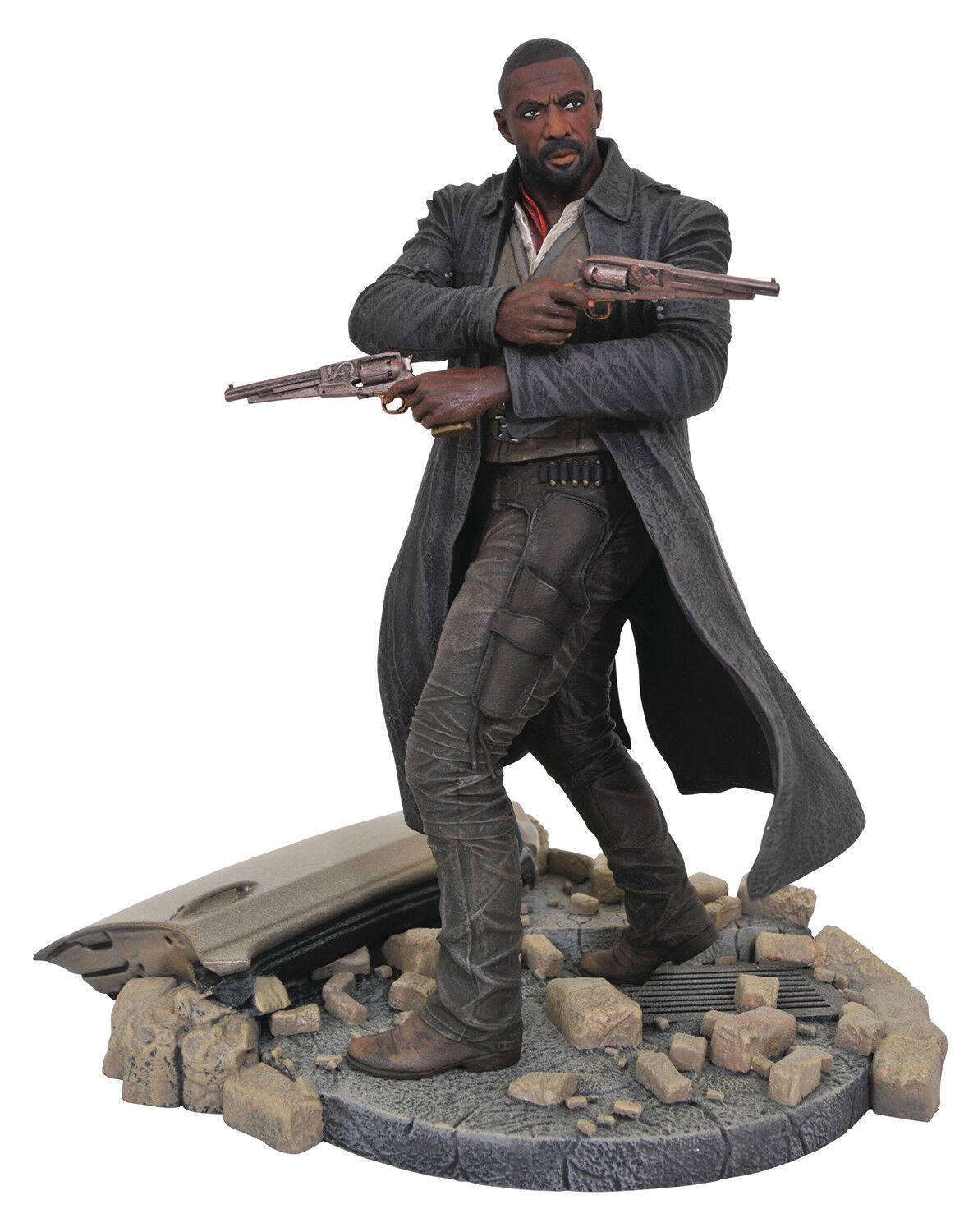 Diamond Select - Dark Tower Gallery Gallery Gallery - Gunslinger Pvc Figure af0f8e