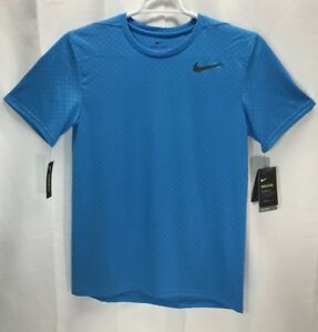 6bafaf02 Nike Men's DRI-FIT Training Short Sleeve T-Shirt, 886742, various ...