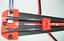 """Tile CUTTER TILE DRILLS 800 mm size bricks tiles 32/"""" Laser Guide"""