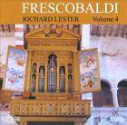 Frescobaldi, Vol. 4 (CD, Sep-2011, Nimbus)