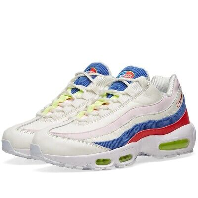 Nike AIR MAX 95 se 'in velluto a coste