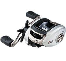 Abu Garcia Silver Max Low Profile Baitcast Fishing Reel SMAX3